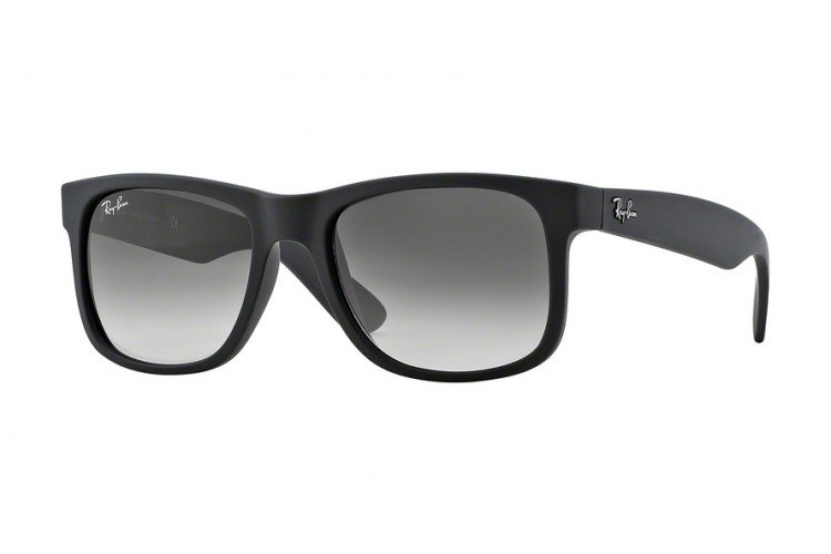 e1221f067da28d Ray-Ban Justin vs Wayfarer  What s the Difference