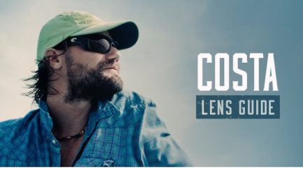Costa Sunglasses: Picking Out the Perfect Polarized Lens