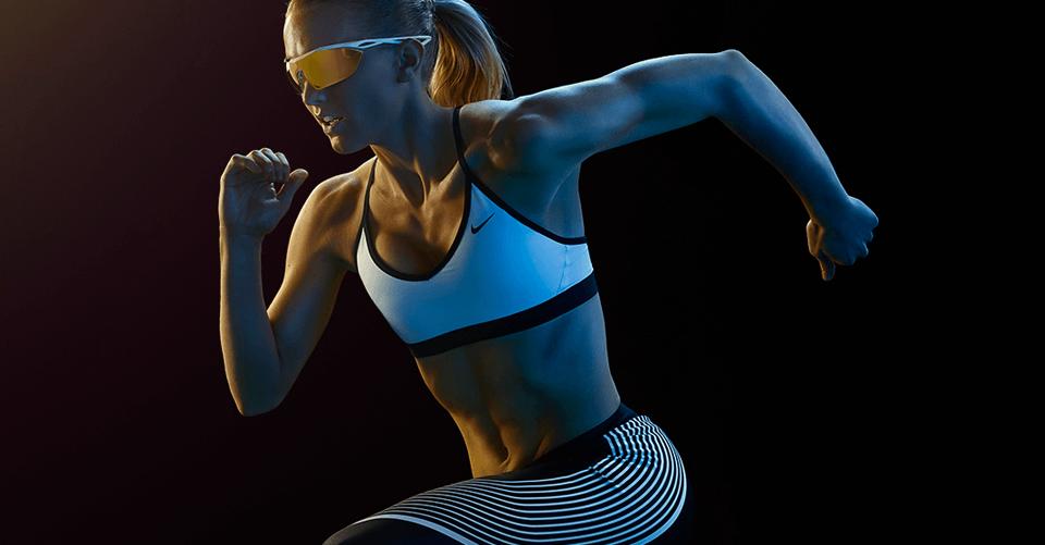 Anguila punto final asqueroso  Nike Vaporwing Elite Sunglasses: A New Level of Sport Performance   SportRx