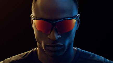 Nike Vaporwing: Setting New Standards of Sport Sunglasses