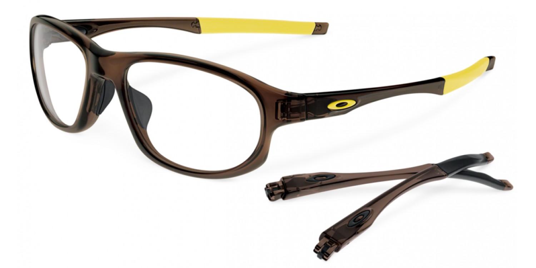 7c6f77cad73 Oakley Crosslink Strike Prescription Glasses