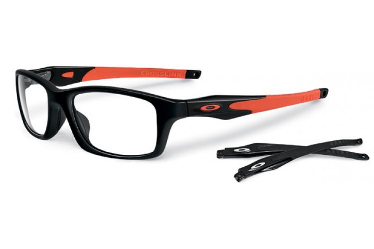 cdaf5c4cc92 Oakley Crosslink Prescription Glasses