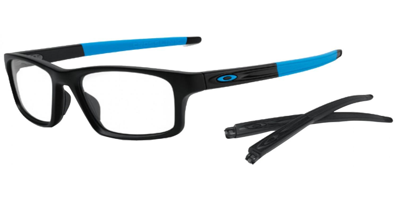 9b1fd429e9 Oakley Crosslink Pitch Prescription Glasses