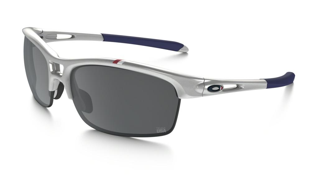 Oakley RPM Squared Team USA Prescription Sunglasses