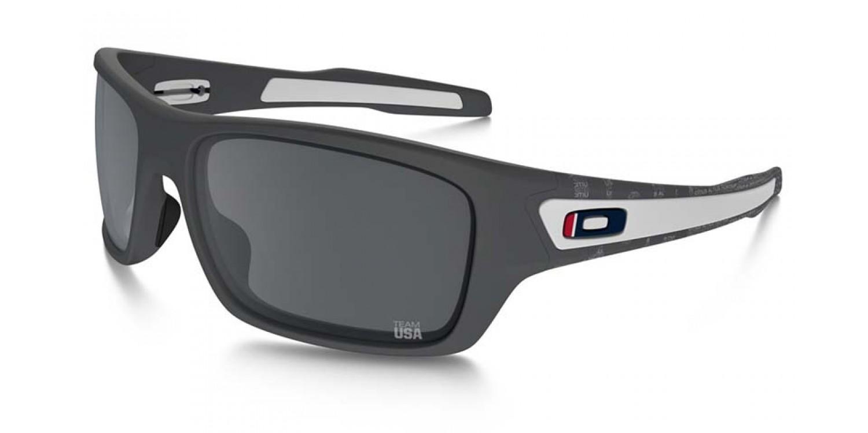 Oakley Turbine Team USA Prescription Sunglasses