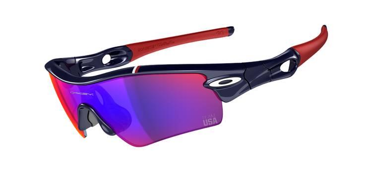 Oakley Radar Path Team USA Prescription Sunglasses