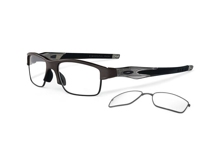 Oakley Crosslink Swith Prescription Glasses