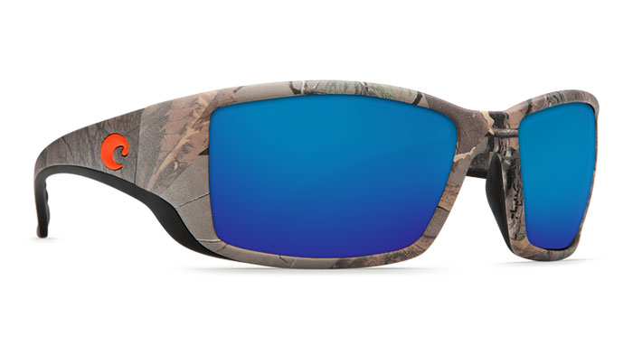 Costa Blackfin REALTREE XTRA CAMO, Costa Camo Sunglasses
