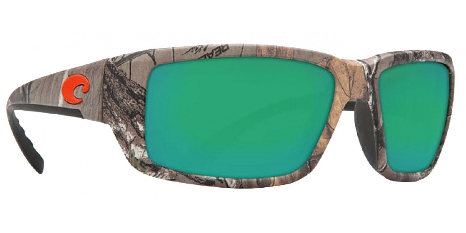 Costa Fantail Camo Prescription Sunglasses