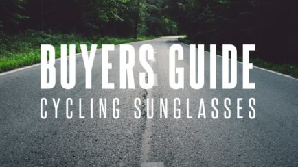 Cycling Sunglasses Buyer's Guide | How-To Buy