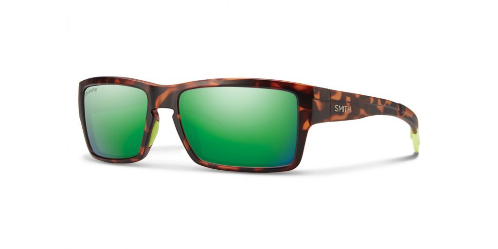 Smith Outlier Prescription Sunglasses, Smith ChromaPop