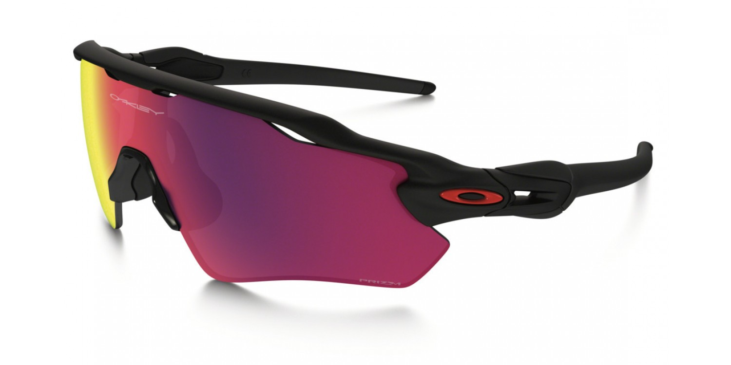 f1097fd758a Oakley Radar EV Path PRIZM Road sunglasses