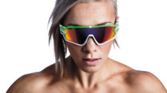 Introducing the Oakley Green Fade Collection