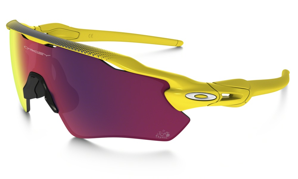 Tour de France Oakley Radar Ev Path Limited Edition Sunglasses