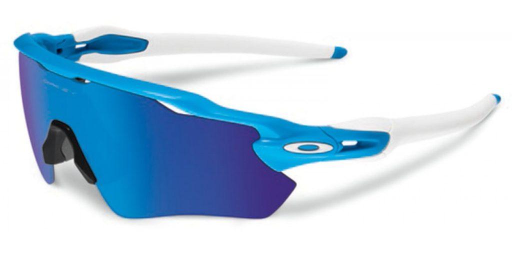 Oakley Rader EV Path prescription sunglasses