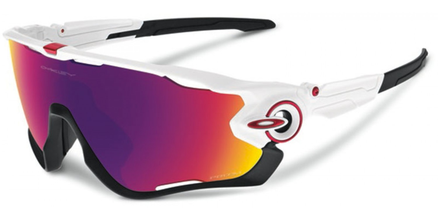 502bf3d246 Oakley® Jawbreaker PRIZM Available