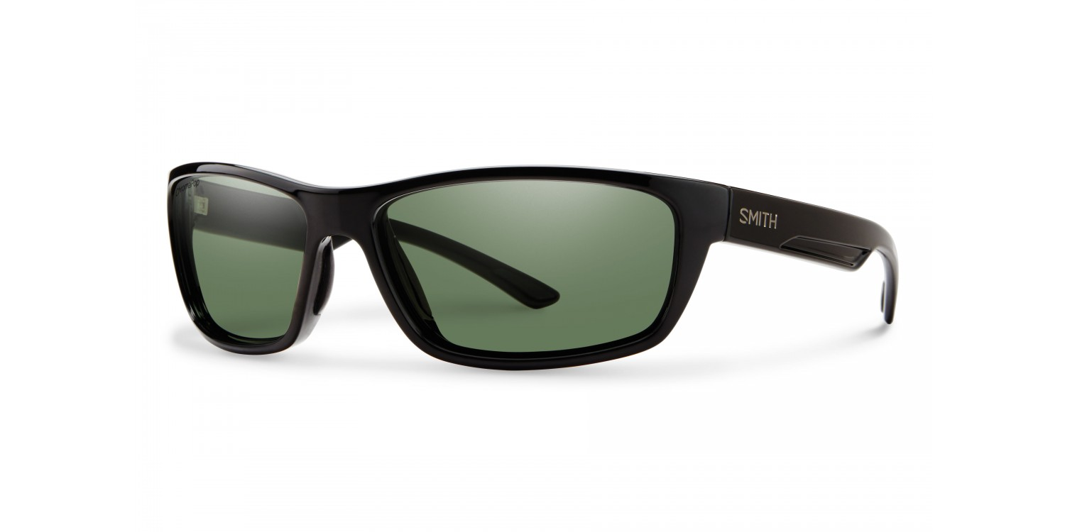 Smith Ridgewell Prescription Sunglasses, Smith ChromaPop