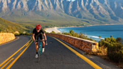 Oakley PRIZM Road | Elevate Your Riding Experience