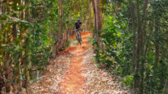 Oakley PRIZM Trail | The Only Way to Take the Road Less Traveled