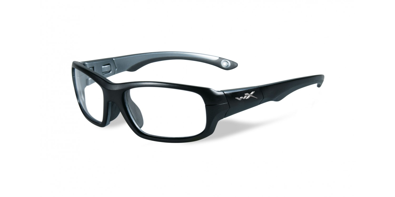 Prescription Wiley X Gamer Kids sport glasses