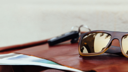 Kaenon Sunglasses | It's All About That SR-91