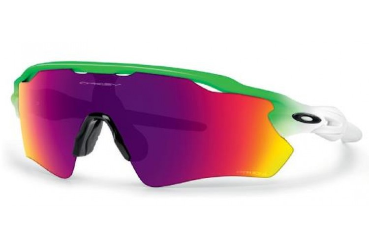 Okaley Green Fade Prizm Prescription Sunglasses Olympics