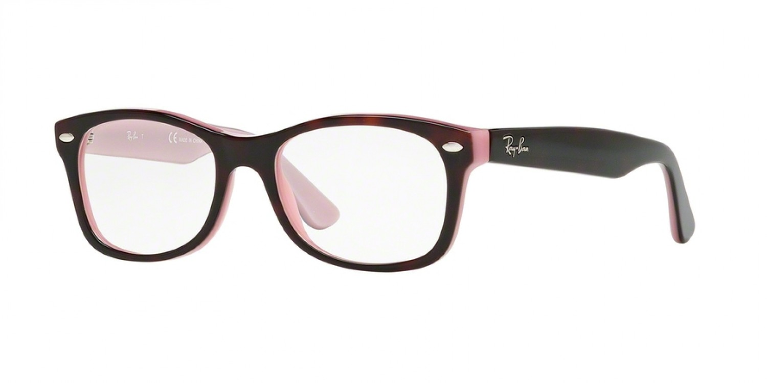 Ray-Ban RY1528 Prescription Glasses, Fall Favorites