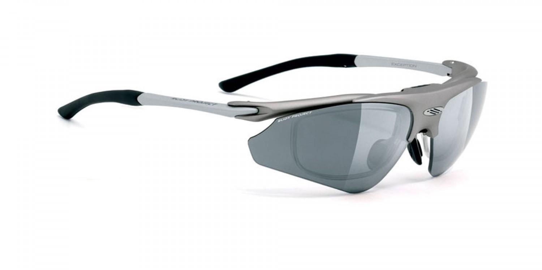 c74a1924da Rudy Project Exception + Insert Prescription Sunglasses