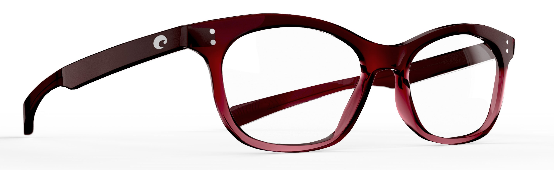 Costa Mariana Trench 110 Prescription Glasses, Costa Optical