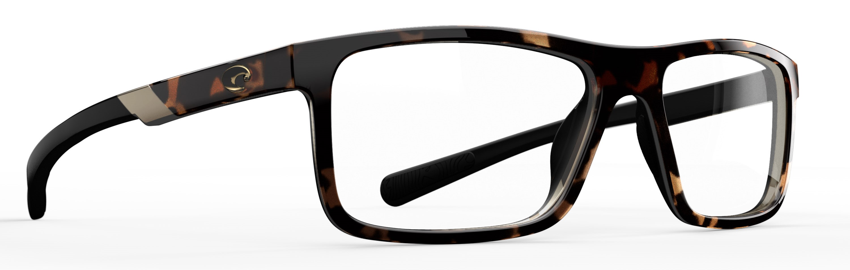 Costa Ocean Ridge 100 Prescription Glasses, Costa Optical