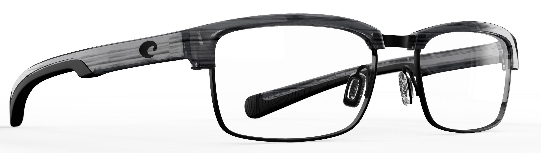 Costa Pacific Rise 100 Prescription Glasses, Costa Optical