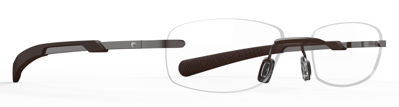 Costa Seamount 120 Prescription Glasses, Costa Optical
