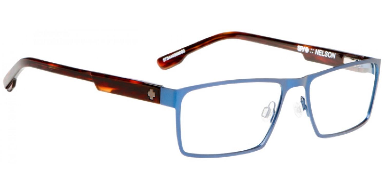 spy-nelson-prescription-glasses-featured-in-matte-navy-dark-tort