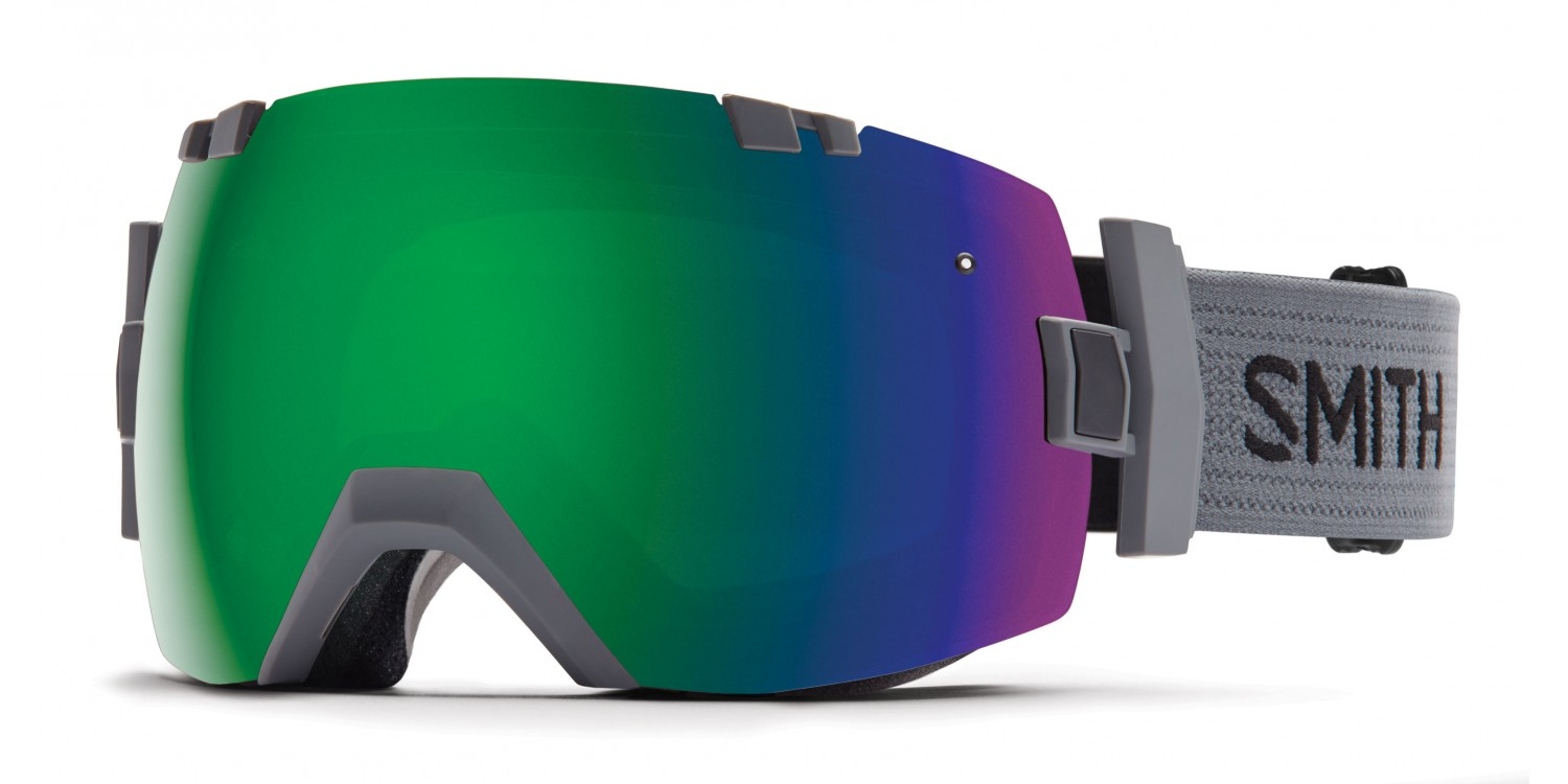 Smith IOX Prescription Snow Goggles