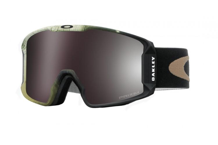 Oakley Line Miner Prescription Snow Goggles