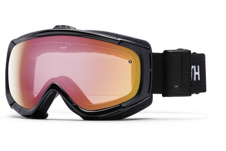 Prescription Smith Phenom Turbo Fan Snow Goggles