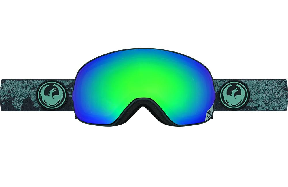 Dragon XS2 Prescription Snow Goggles