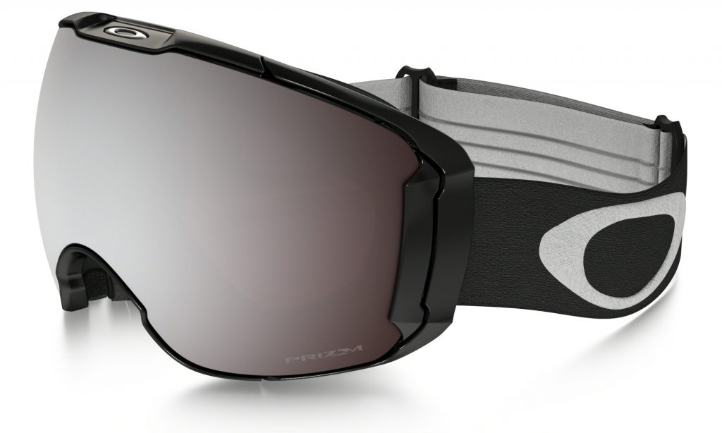 dce7bb60da Oakley PRIZM Black Iridium Snow