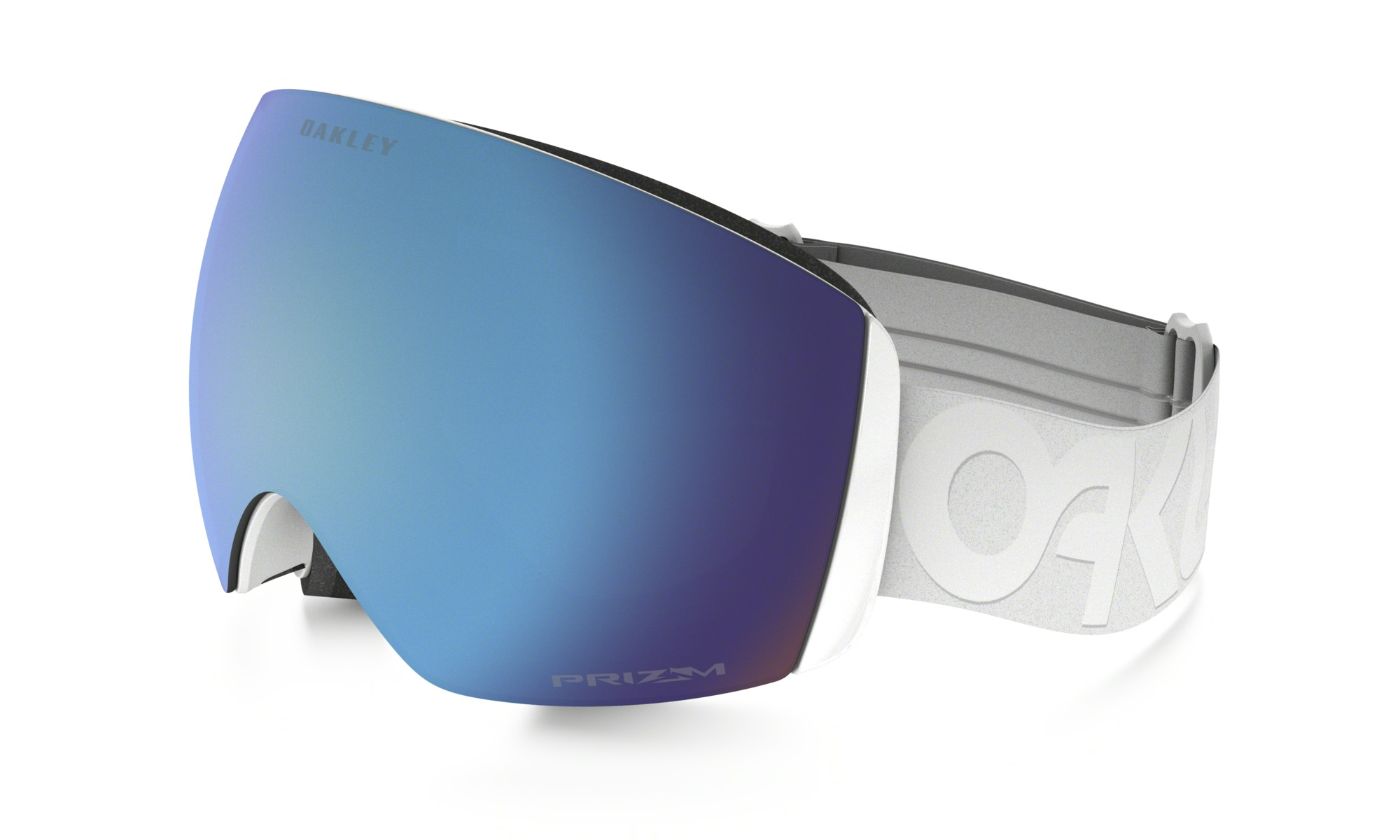 Oakley Flight Deck XM, Oakley PRIZM SNow