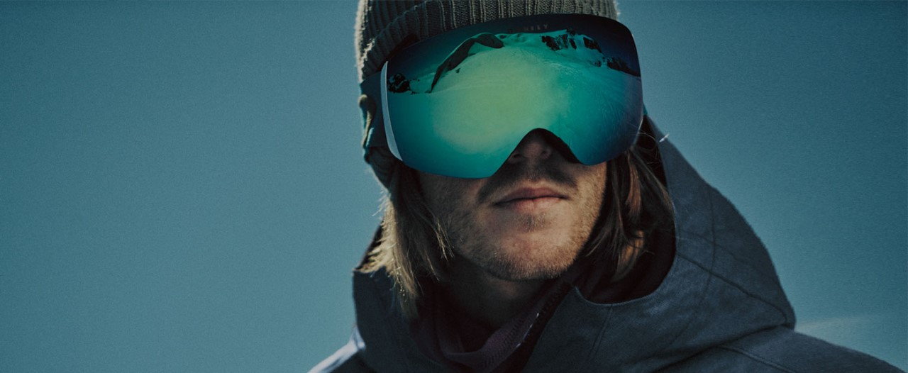 Oakley PRIZM Snow | Ride with Confidence