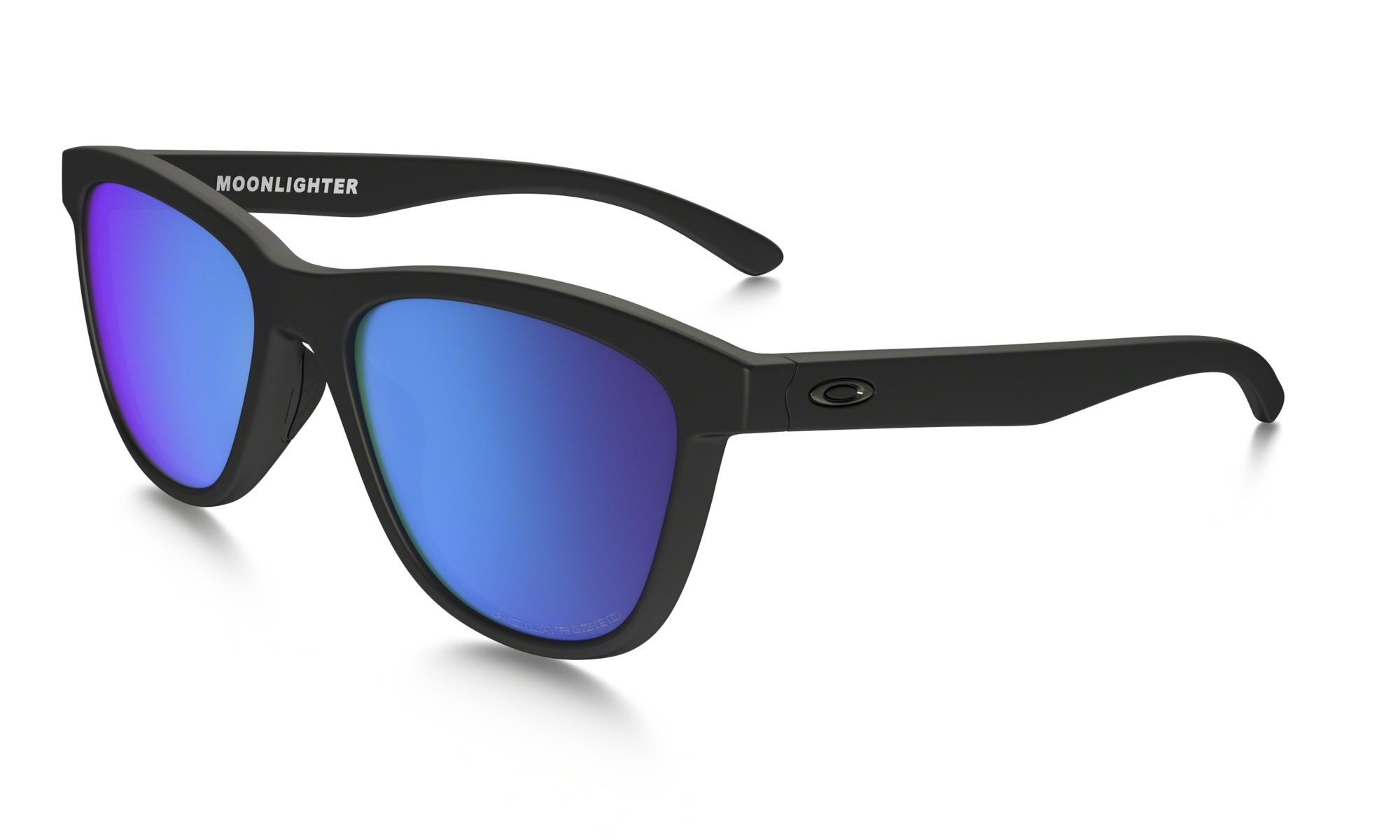 Oakley Moonlighter Sunglasses, Oakley Moonlighter Prescription Sunglasses