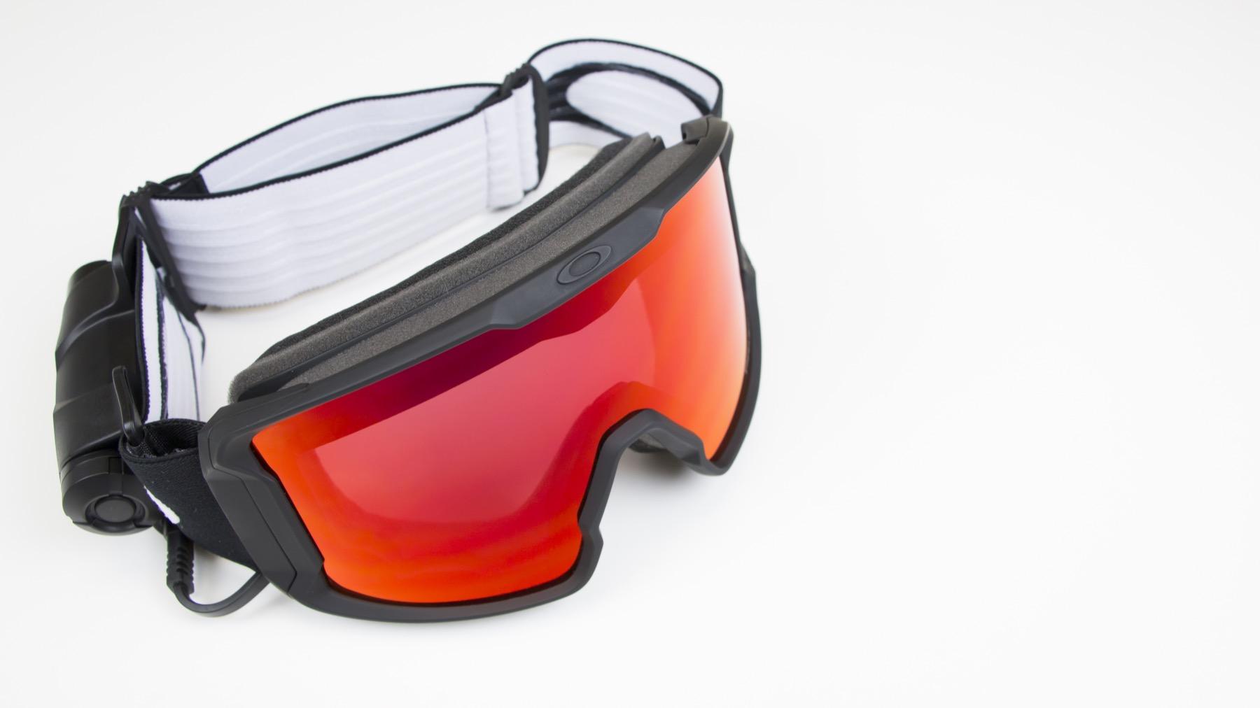 Oakley Inferno PRIZM Lens Technology   Stay Fogless