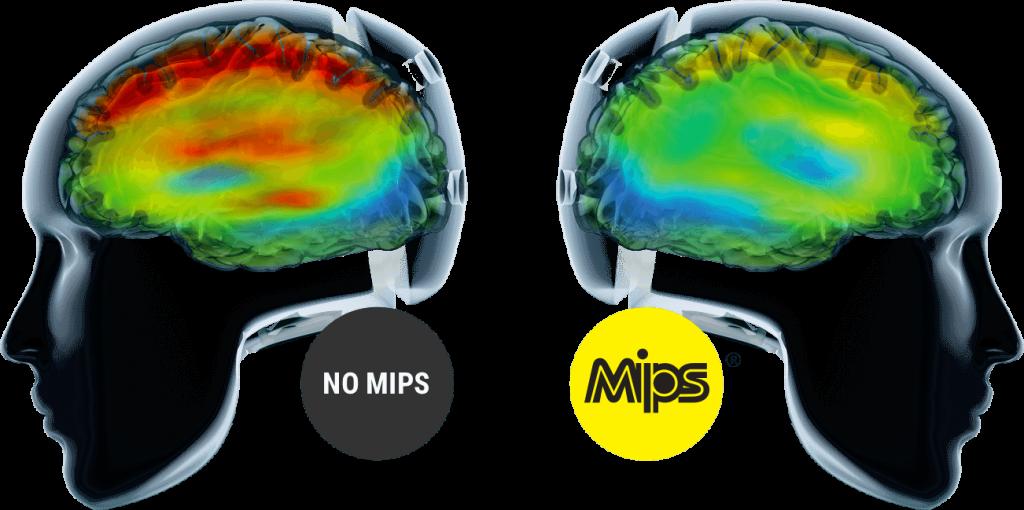 oakley mod MIPS helmet