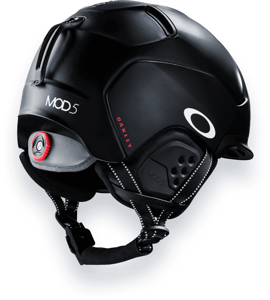 Oakley MOD Helmet BOA fit construction