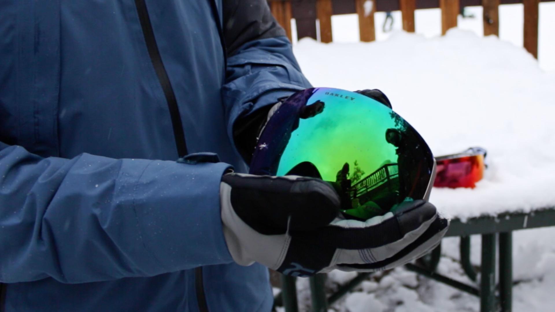 Oakley PRIZM Jade Lenses