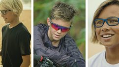 Introducing the First Oakley Youth Collection | Designed for the Young and Fearless