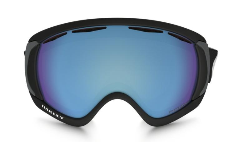 Oakley Prizm Snow Lens, Sapphire Iridium
