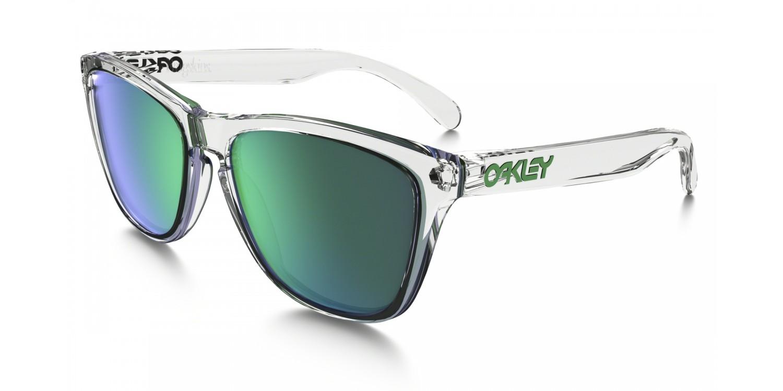 Oakley Women's Frogskins prescription sunglasses