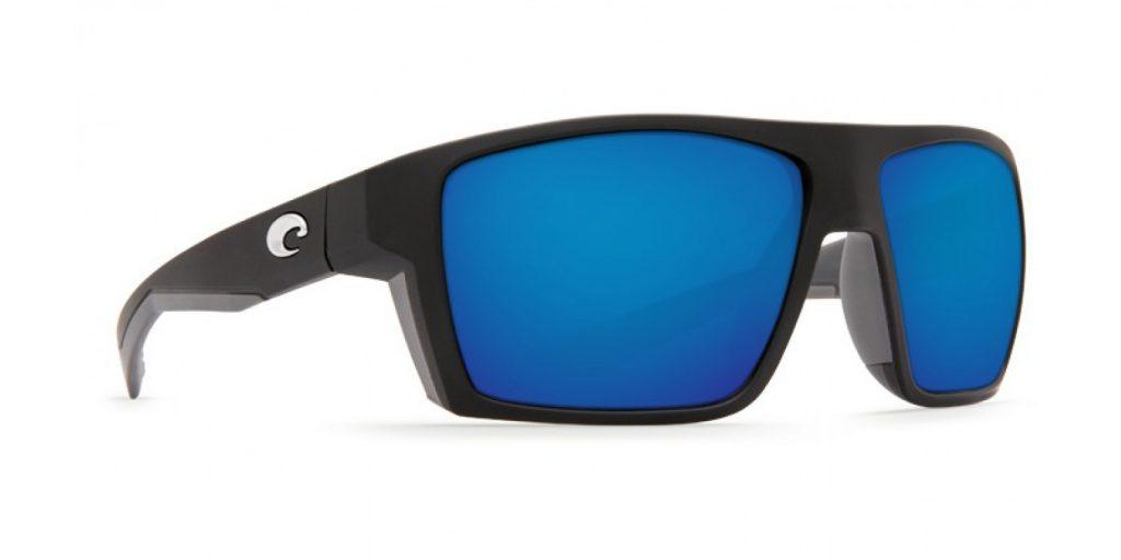 Costa Bloke Sunglasses mirror lenses