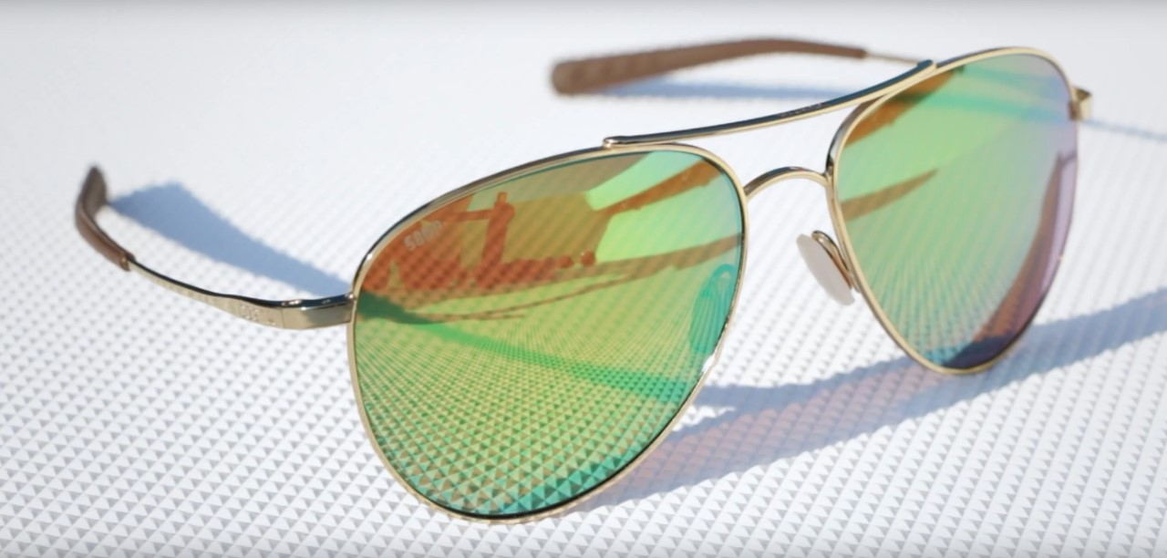Costa Cook Sunglasses | Your Go-To Frame for Every Occasion